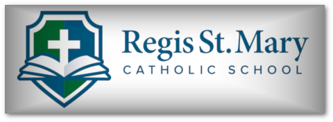 Regis St. Mary Catholic School Application